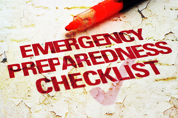 In Case of Emergency | Emergency Preparedness, CMS Final Rule, Medicare, Medicaid, Conditions of Participation, Natural Disaster, Manmade Disaster, Flood, Fire, Hurricane, Tornado, Terrorist Attack