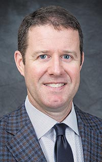 Heck Joins Southlake Orthopaedics
