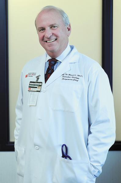 Physician Spotlight: John W. Brock, III, MD | John Brock, Monroe Carell Jr. Children's Hospital at Vanderbilt, Vanderbilt Children's Hospital, Pediatric Urology, U.S. News & World Report, Best Children's Hospitals in America