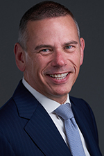 HCA'S Tristar Division Welcomes New Chief Financial Officer, Wes Fountain