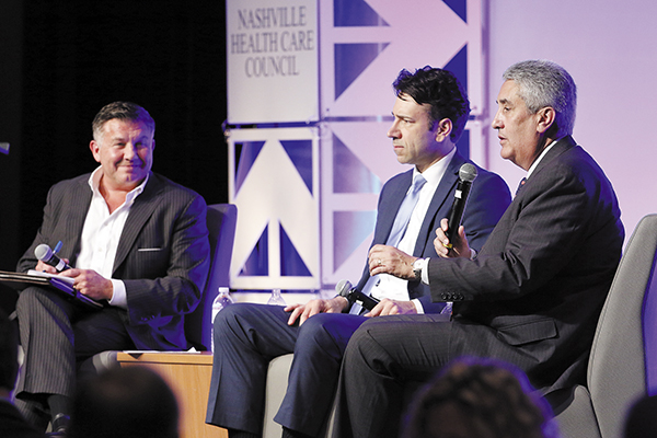 Nashville Fosters Innovation at Startup Day Event