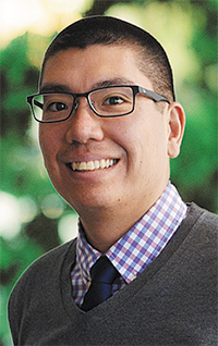Physician Spotlight: TennCare CMO Victor Wu
