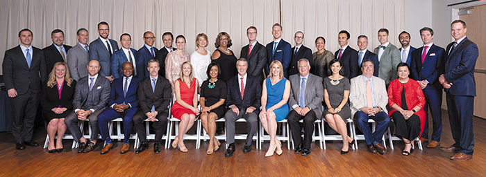 Health Care Council Celebrates Latest Class of Fellows