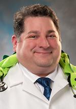 The Children's Hospital At Tristar Centennial Welcomes New Pediatric Pulmonologist, John M. Robertson, MD