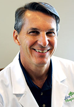 Alive Hospice Doctor Honored with Fellow Designation by American Academy of Hospice and Palliative Medicine