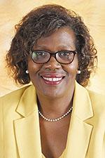VUSN Names Johnson Assistant Dean, Diversity & Inclusion