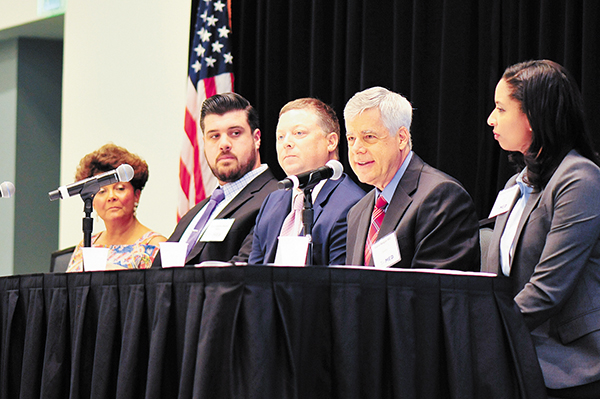 Physicians, Healthcare Organizations Convene to Combat Tennessee's Opioid Crisis