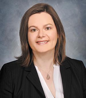 Joanna Conley, MBA, FACHE