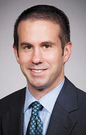TriStar Centennial Names Jackson CFO
