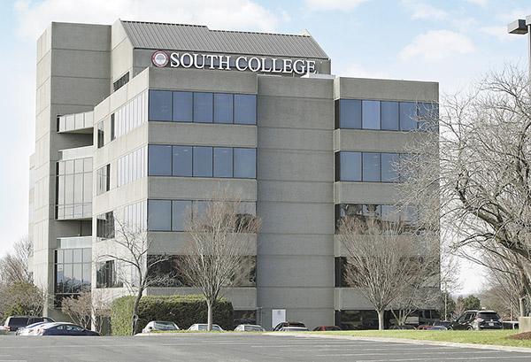 South College Nashville Launches OTA Program