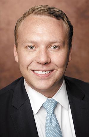 TriStar Summit Names Lockhart Associate Administrator