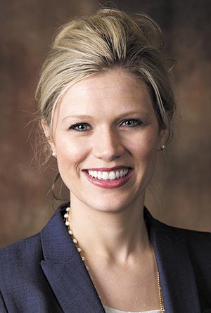 New Healthcare Leaders at Lipscomb
