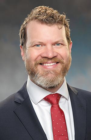 Hedrick Promoted to Member at Kraft Analytics