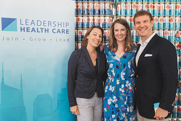 Leadership Health Care Announced Board