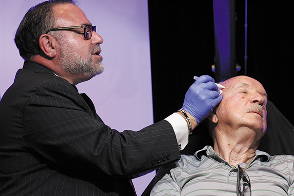 SCALE 2019 Showcases Latest in Aesthetics Medicine
