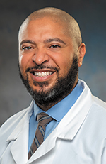 Guiteau Named Kidney Transplant Surgical Director of TriStar Centennial
