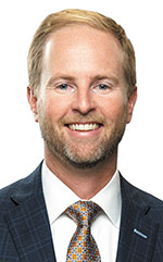 Harrison Named Lead of First Tennessee Medical Private Banking in Nashville