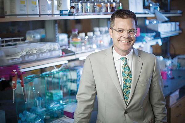VUMC Researchers Developing Potential Coronavirus Antibody Therapies