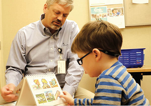 Nashville Expands Autism Services, ABA Therapy