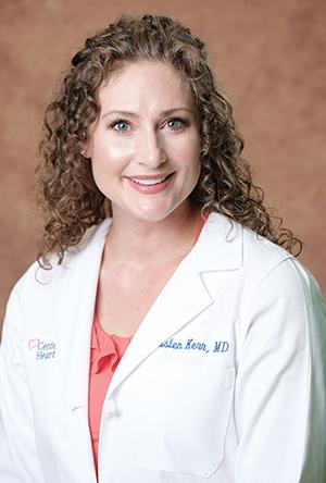 Physician Spotlight: A Heart for Healing