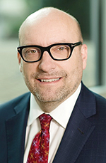 Saint Thomas Rutherford Announces CFO, CNO