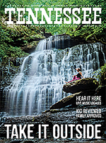 Off Call: Explore Tennessee