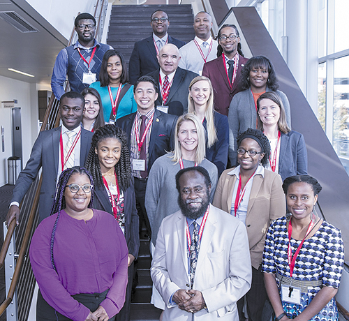 Meharry Investigators Seek to End Racial Health Disparities