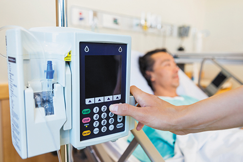 Using Technology, Data to Turn the Tide on Alarm Fatigue | Alarm Fatigue, Patient Safety, Amplion Clinical Communications, David Condra, ECRI, Emergency Care Research Institute, Rikin Shah, HCAHPS, Adverse Medical Events