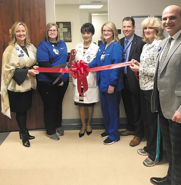 STMP Celebrates New Sites, Staff