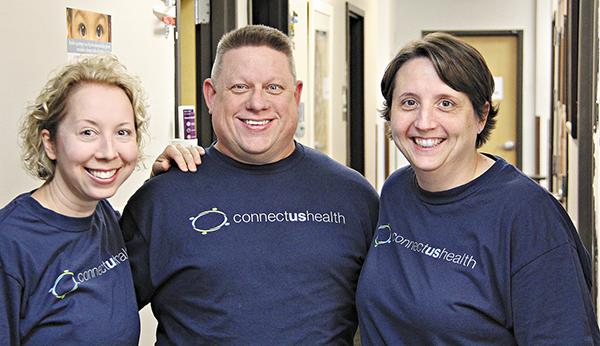 University Community Health Services Now Connectus Health