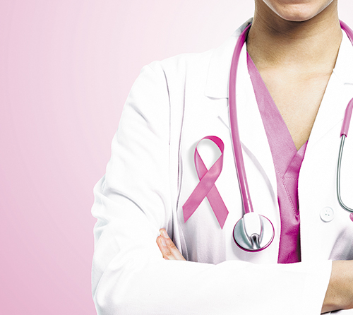 Fighting Breast Cancer with New Research, New Tools