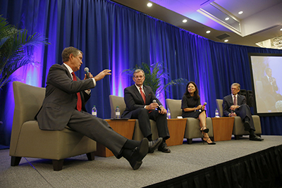 Policy Experts Discuss Election, Future of Healthcare