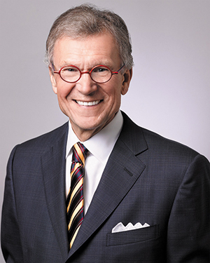 Q&A with Sen. Tom Daschle