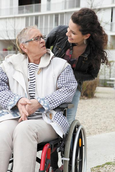 Keeping PACE with the Continuum of Care