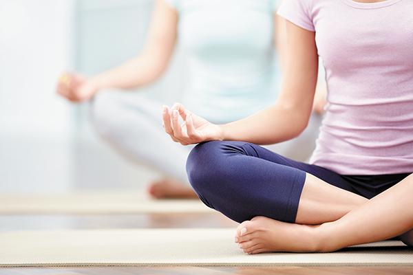 The Osher Center: Healing Mind, Body & Spirit