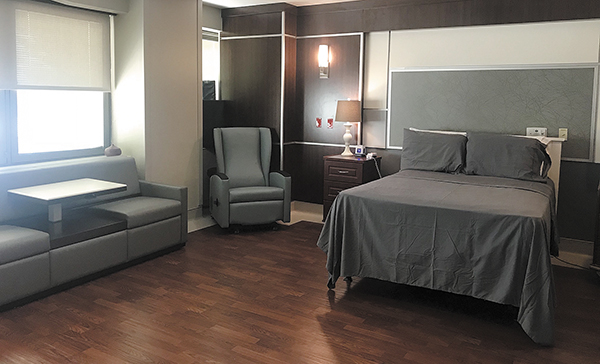 Saint Thomas Health Opens City's First In-Hospital Birthing Center