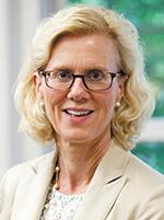 Kleinpell Named Assistant Dean at VUSN