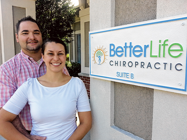 Better Life Chiropractic docs offer unique adjustments