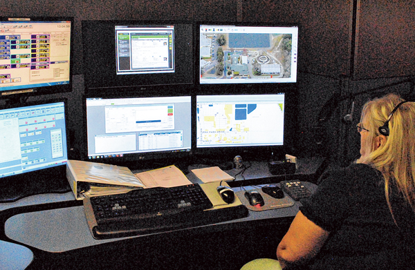 New Smart911 system enhances emergency response