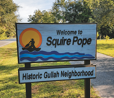 Gullah voices bring attention to needs, promote heritage