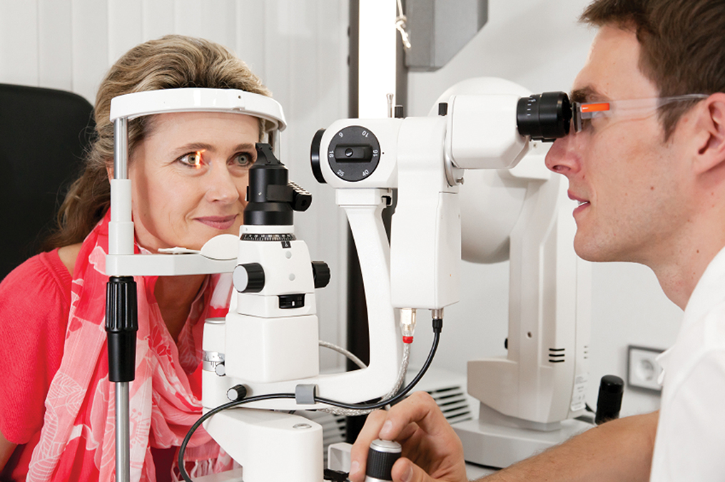 New options available for post-cataract surgery