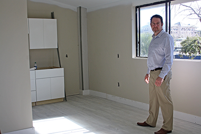 Island company leads charge to provide workforce housing