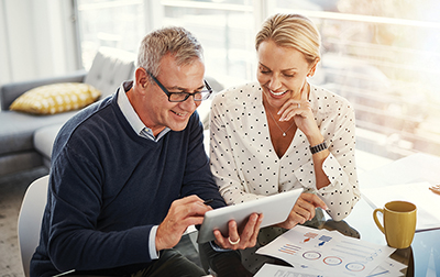 Retirement planning: How to get started now