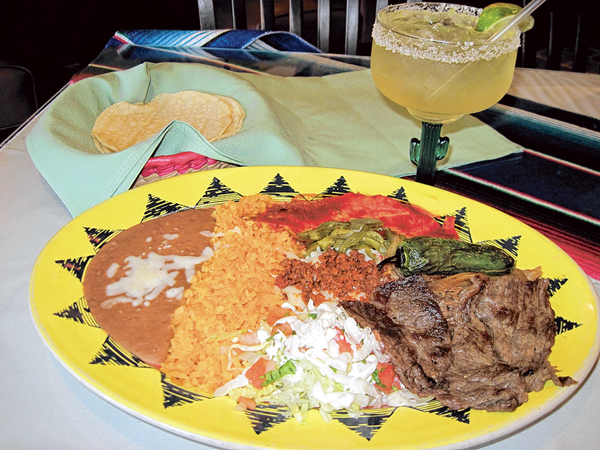 Expanded el mariachi stays true to its authentic roots for Aldacos mexican cuisine