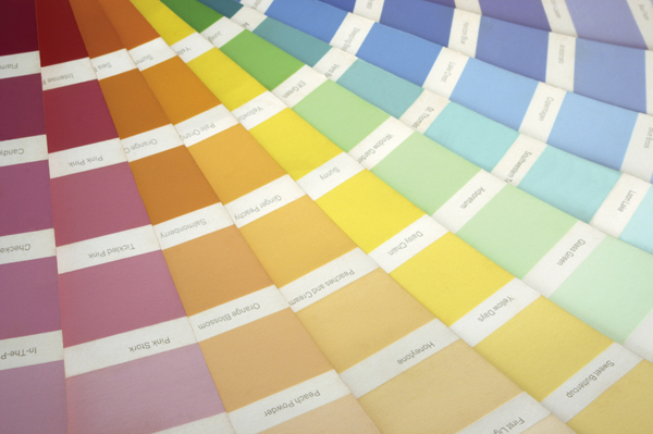 Use color therapy to enhance tranquility of your home