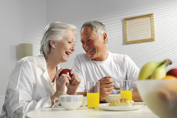 Seven reasons to consider a retirement community
