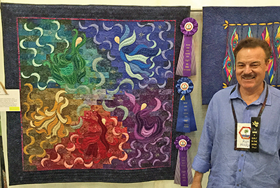 Quilt Festival March 23-25 features 150 works of art