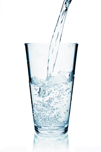 Staying hydrated important to consistent, better health