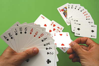 Add sizzle to your bridge game by learning to bid slams