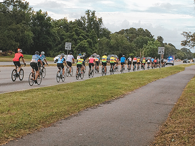 Ride of Silence honors cyclists killed on nation's roadways